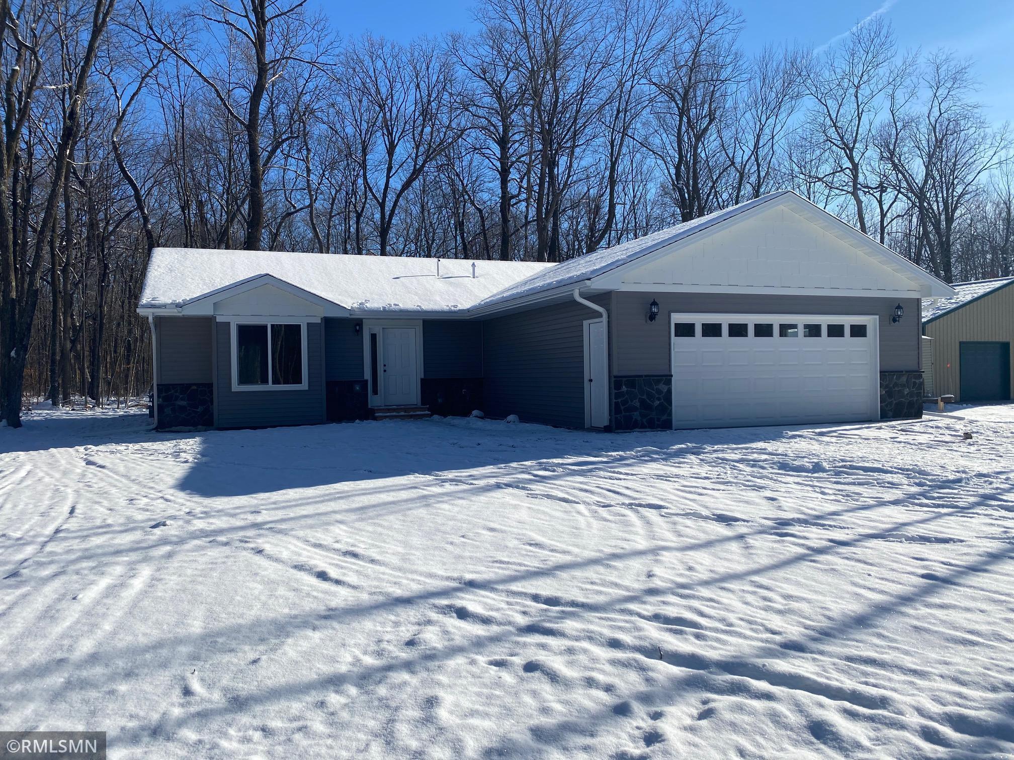 13878 Cross Lake Rd Property Photo - Pine City Twp, MN real estate listing