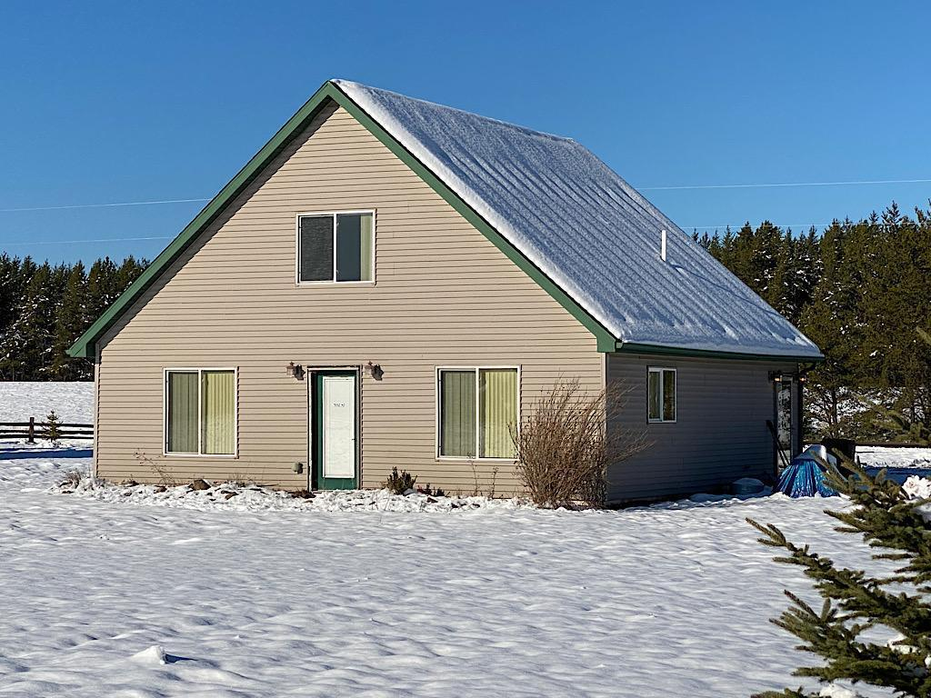 3263 Aspen Lane Property Photo - Sturgeon Lake, MN real estate listing