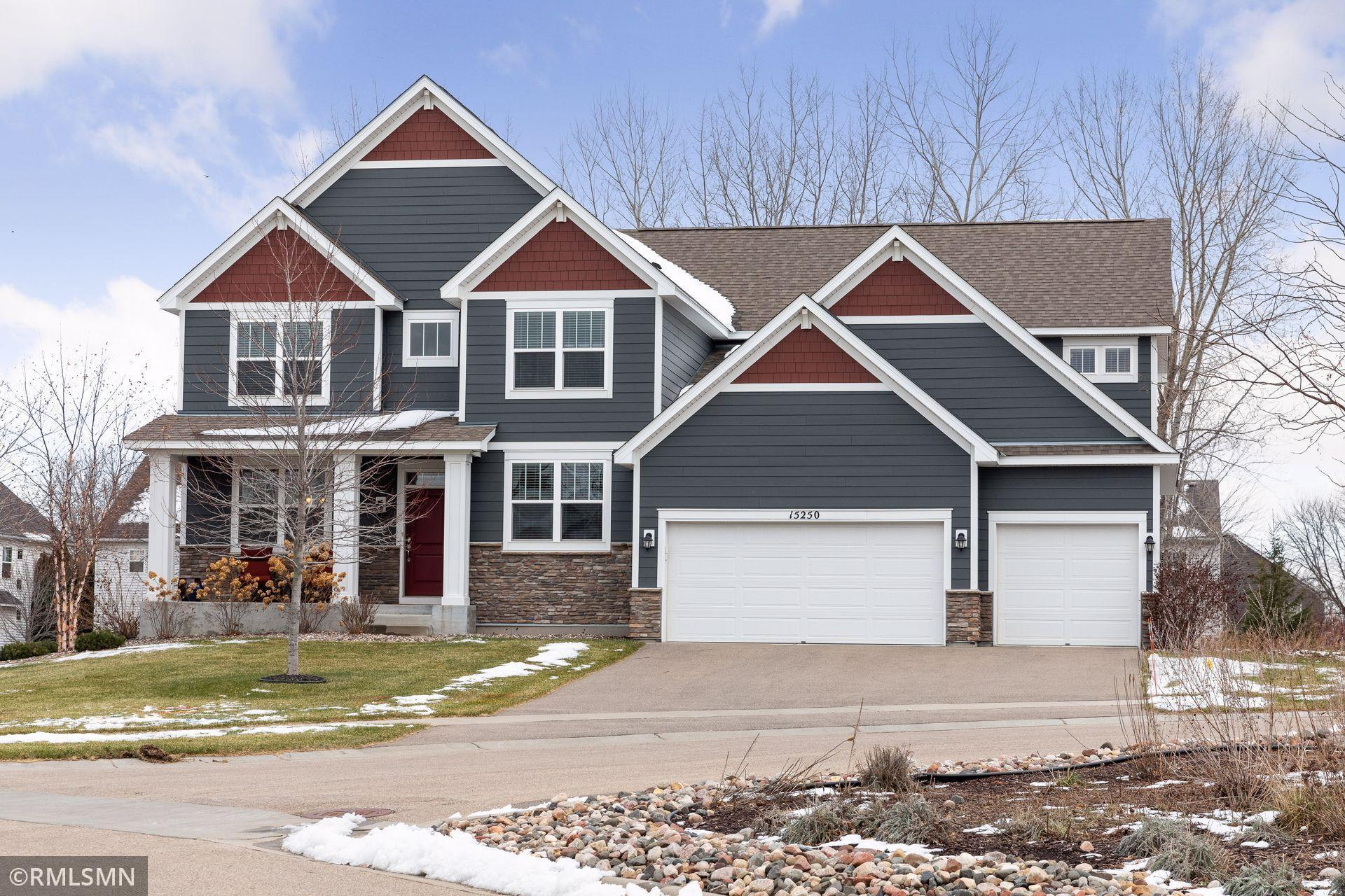 15250 Ely Avenue Property Photo - Apple Valley, MN real estate listing