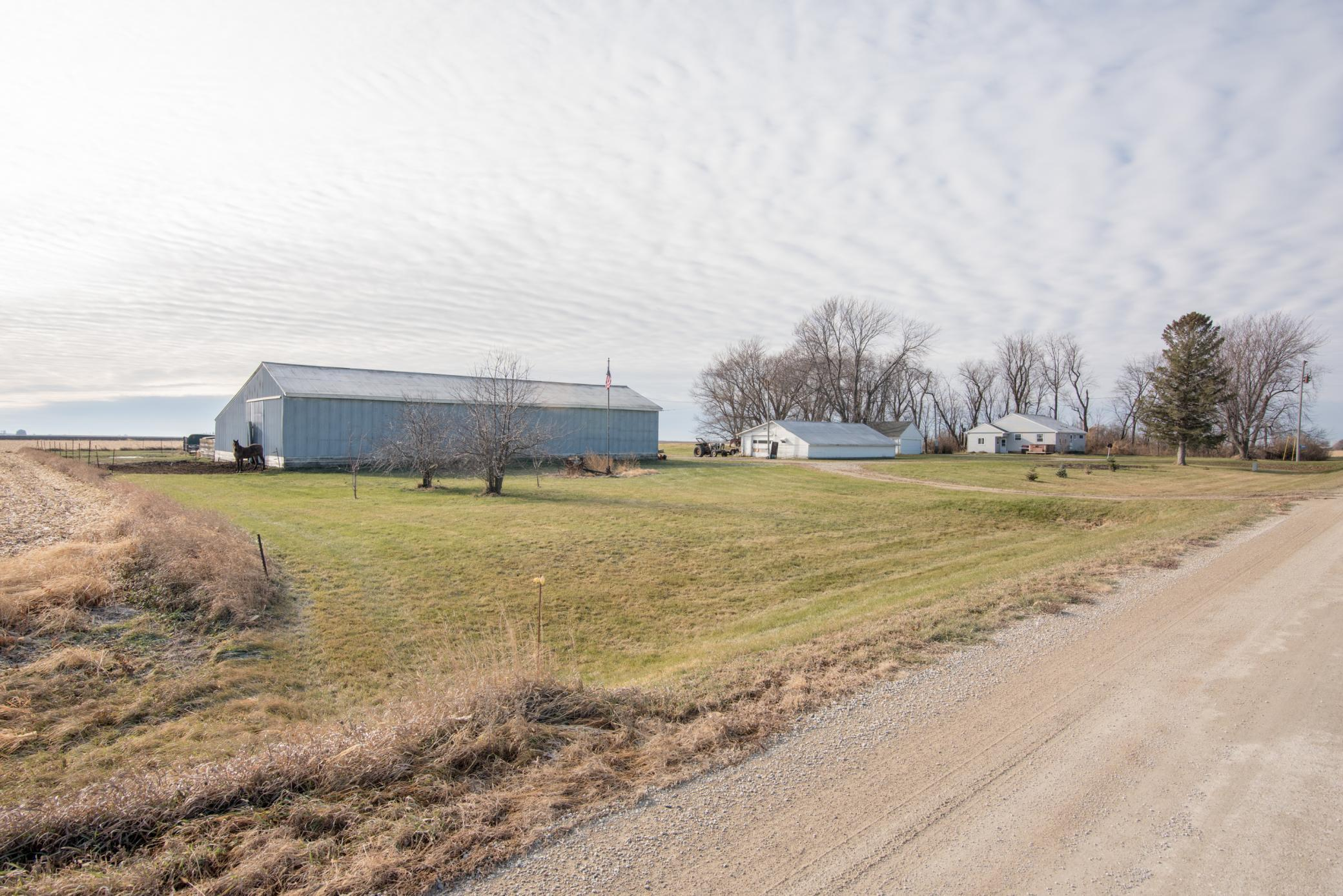 18311 670th Street Property Photo - Dodge Center, MN real estate listing