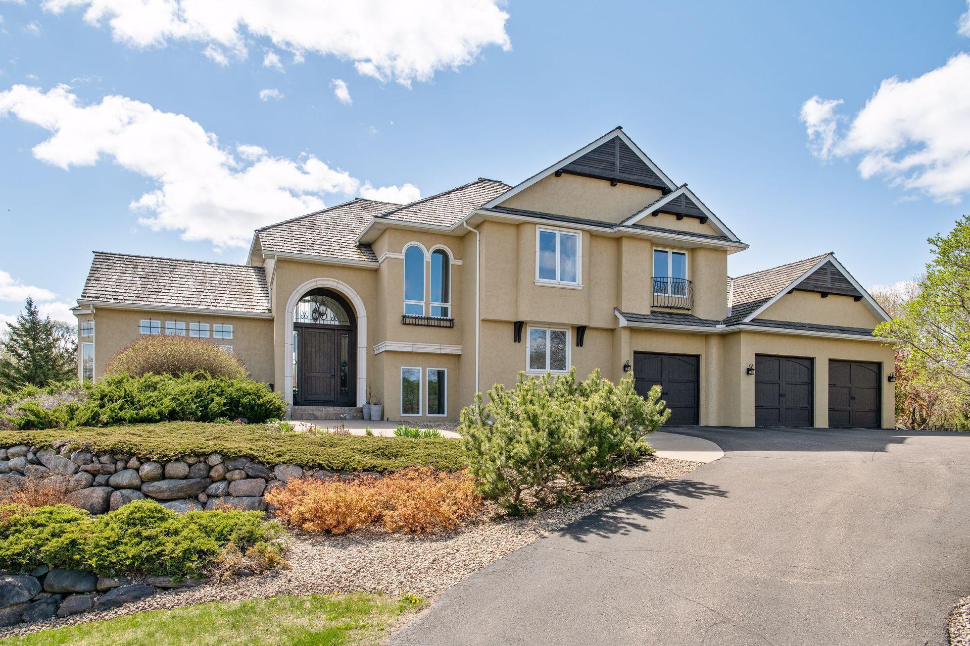 4890 Park Avenue NE Property Photo - Saint Michael, MN real estate listing