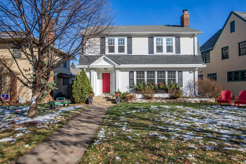 5033 Gladstone Avenue Property Photo