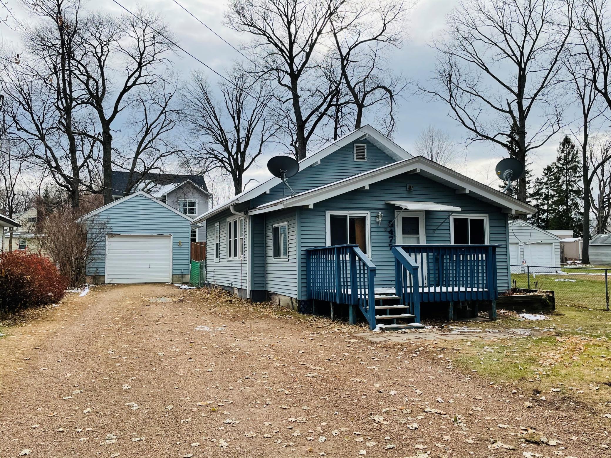 Lot 3477 Livingston Avenue Property Photo