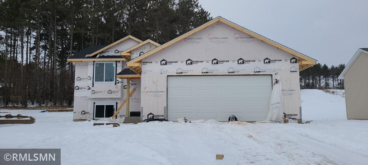 W1012 Red Fox Run Property Photo - Spring Valley, WI real estate listing