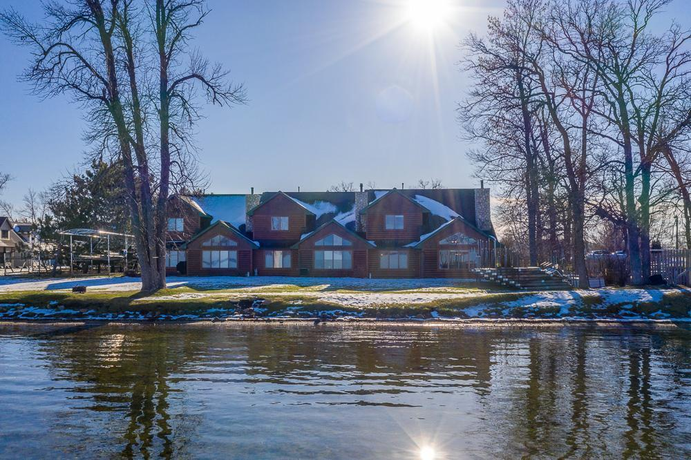 10440 Squaw Point Road #3 Property Photo - East Gull Lake, MN real estate listing