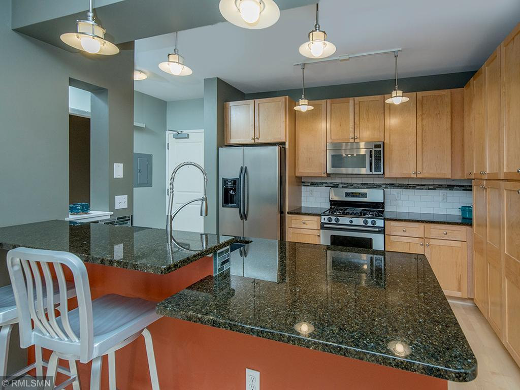 209 8th Street E #109 Property Photo - Saint Paul, MN real estate listing