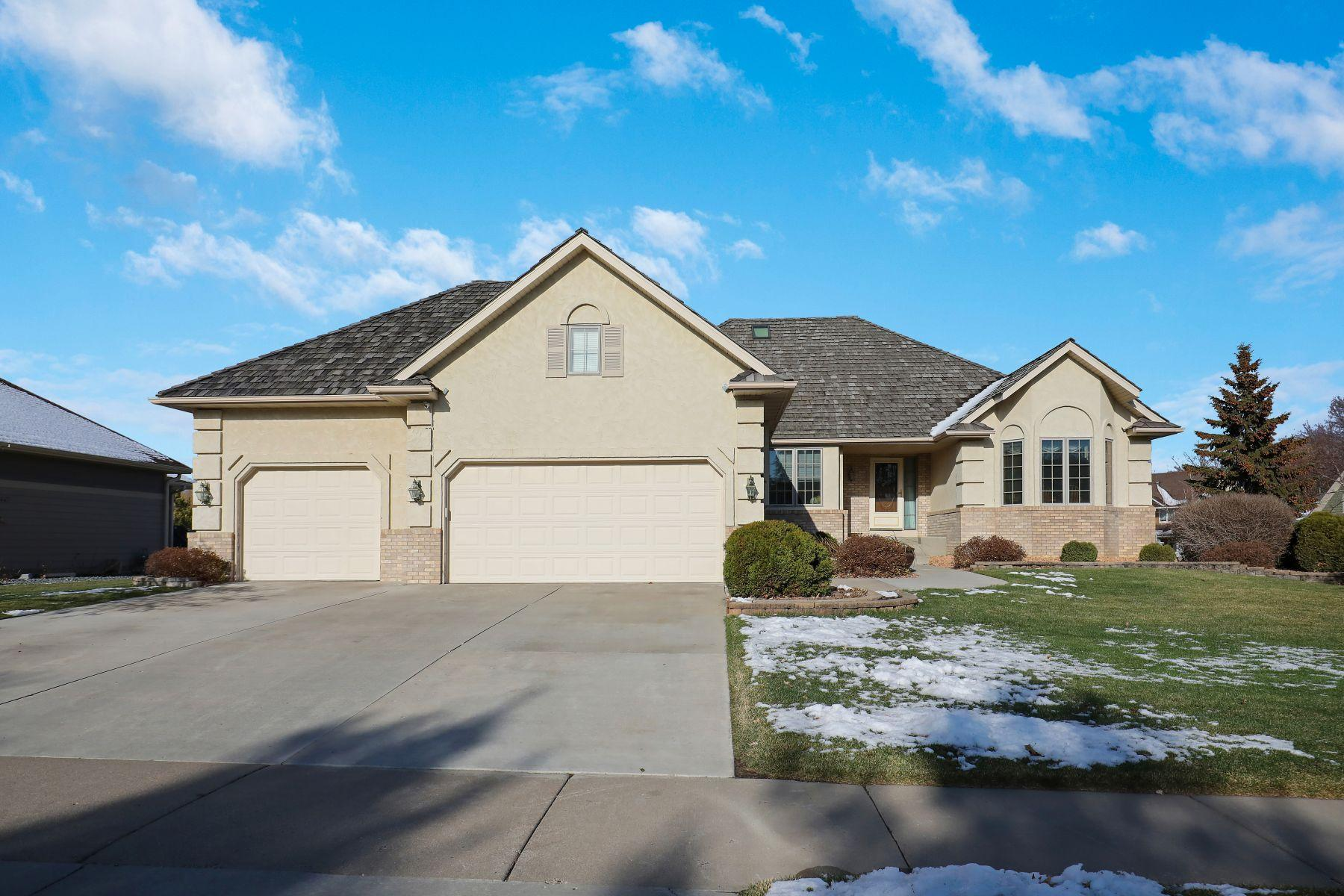9087 Horizon Drive Property Photo - Shakopee, MN real estate listing