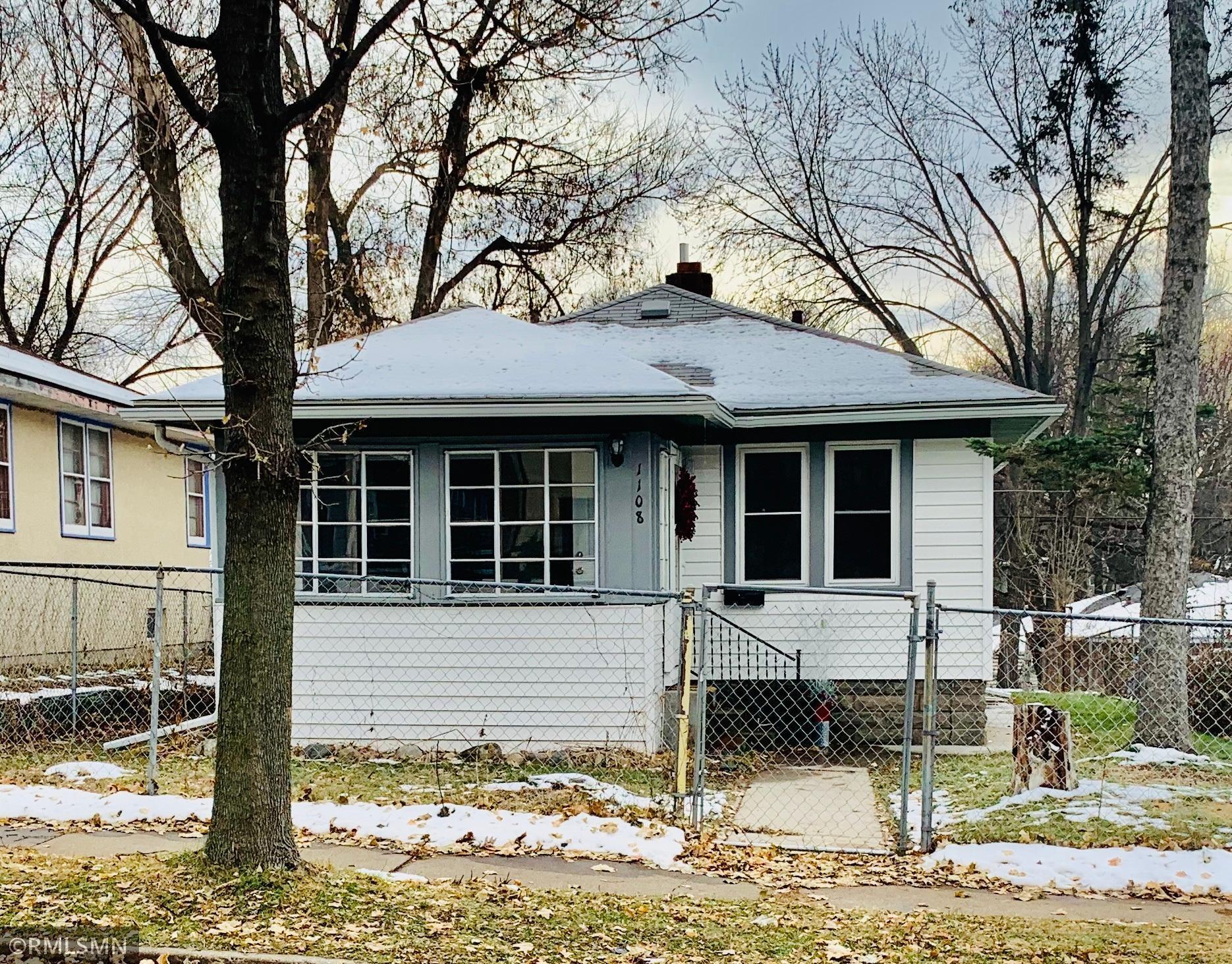 1108 6th Street E Property Photo - Saint Paul, MN real estate listing
