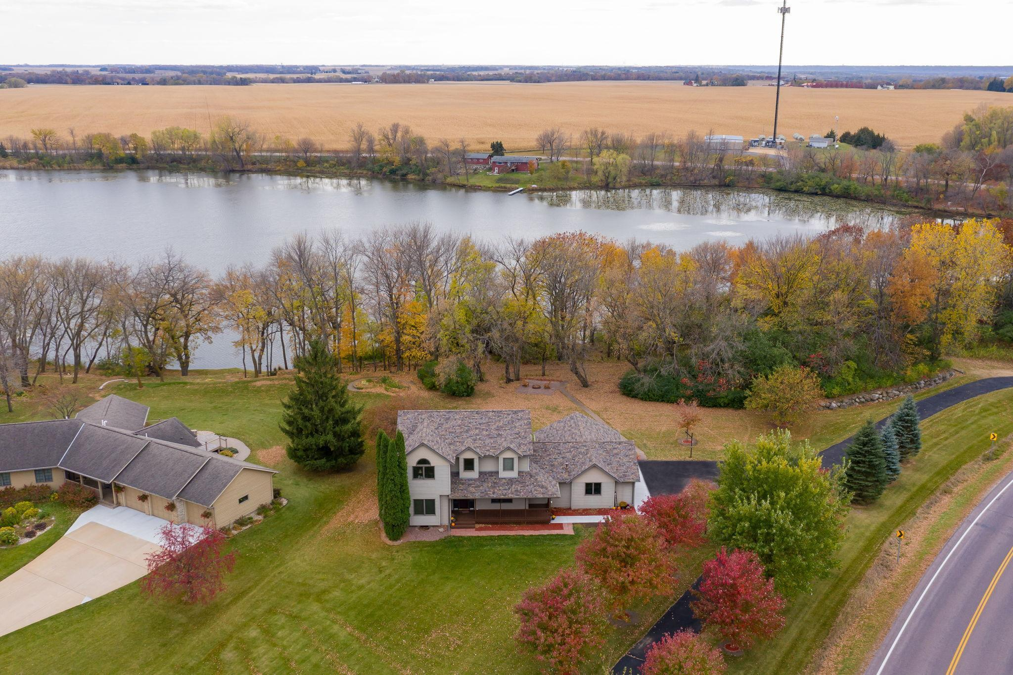 33046 Marie Lane Property Photo - Saint Peter, MN real estate listing