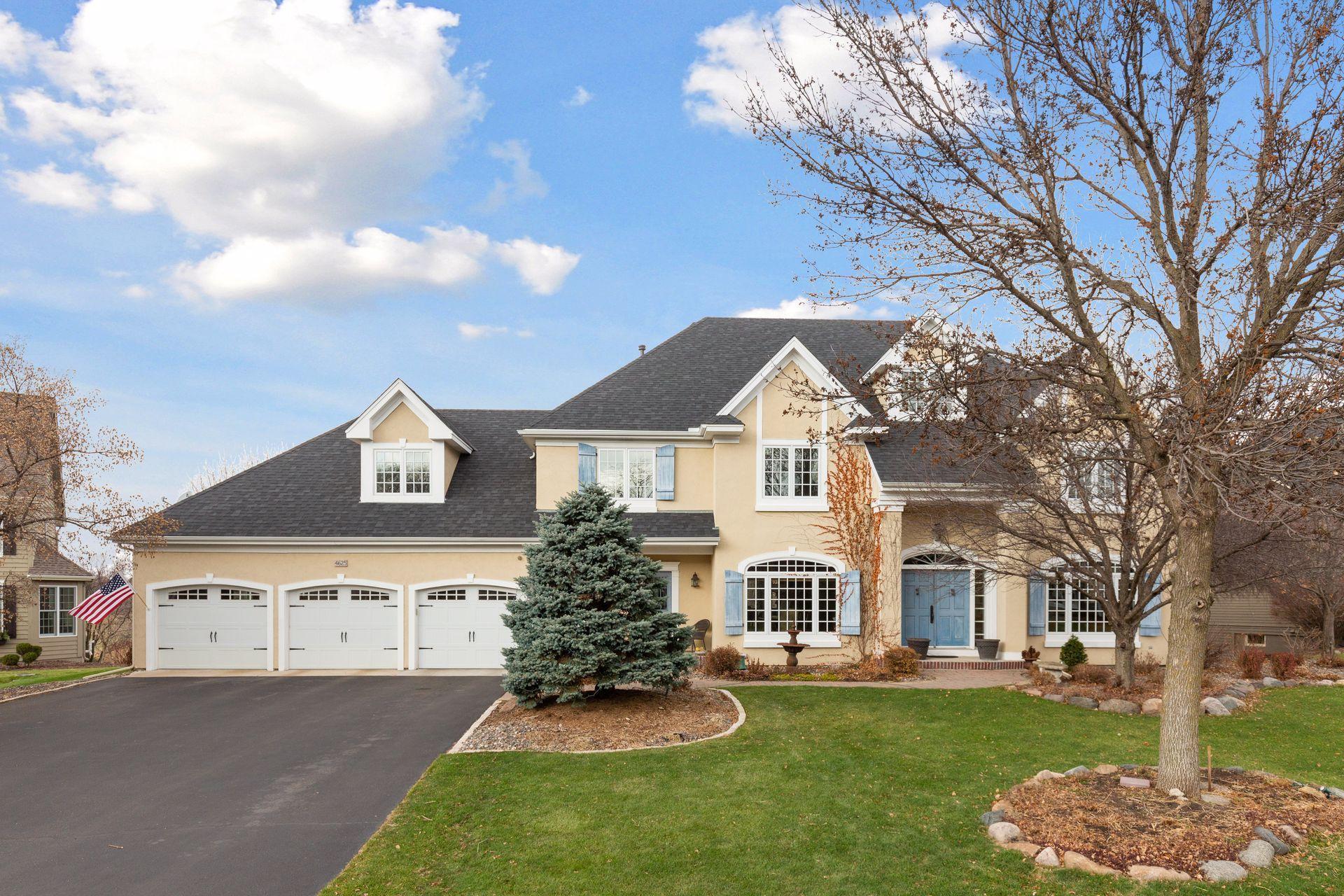 4625 Xene Lane N Property Photo