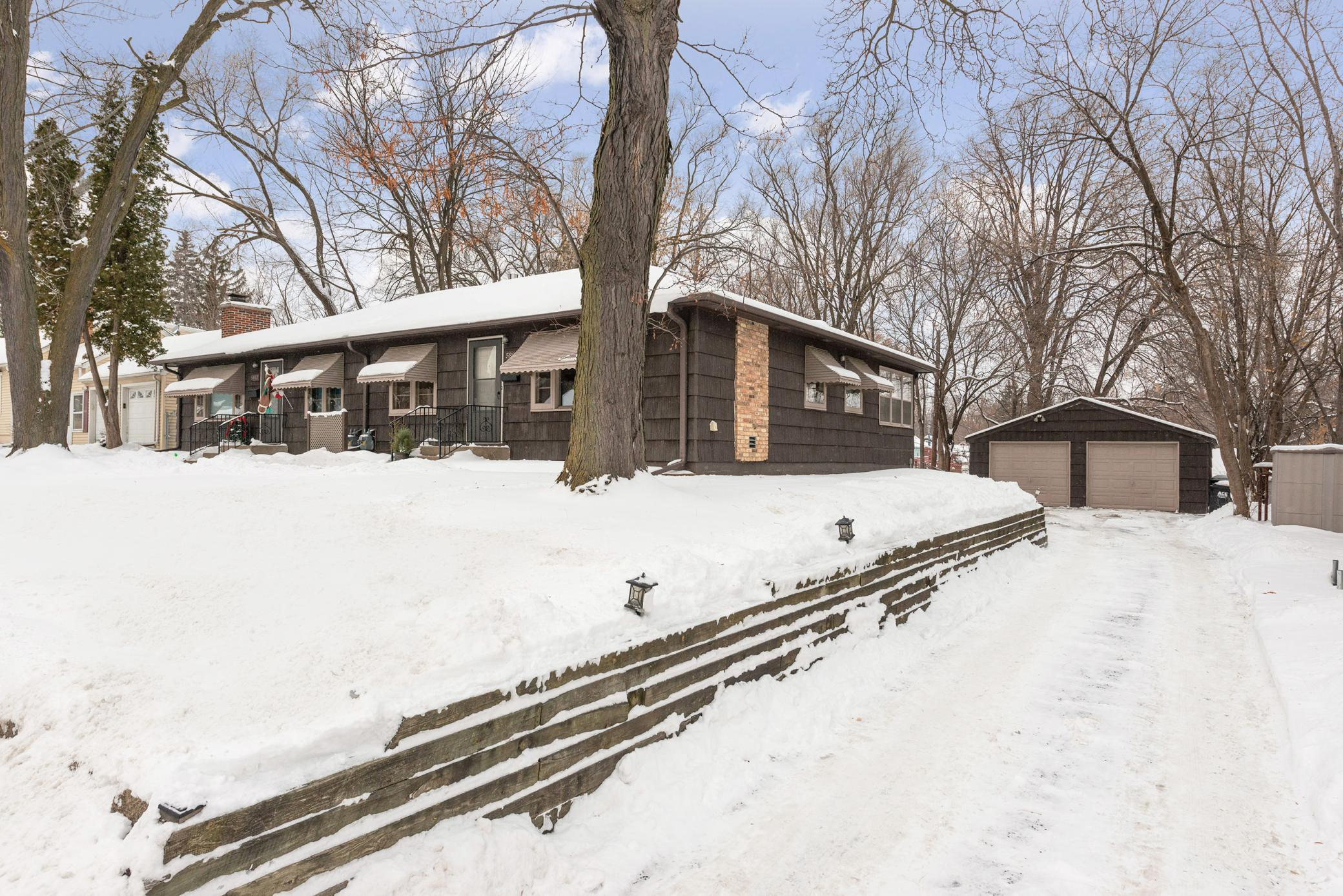 5808/5812 36th Avenue N Property Photo - Crystal, MN real estate listing