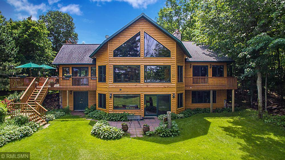 25428 Timberglade Trail Property Photo - Deerwood, MN real estate listing