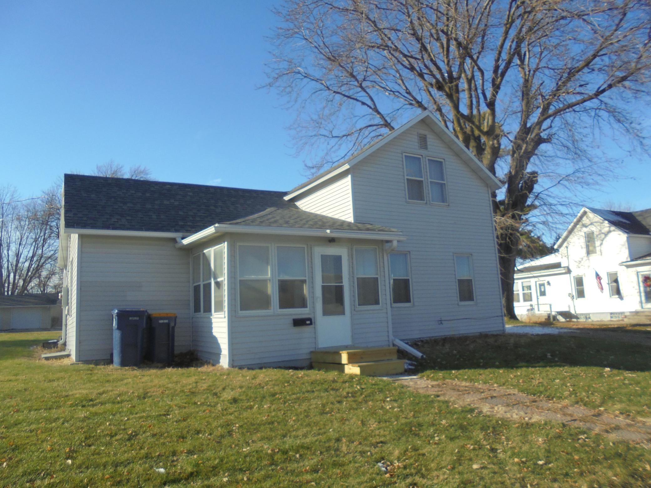 132 Langford Avenue Property Photo - Kenyon, MN real estate listing