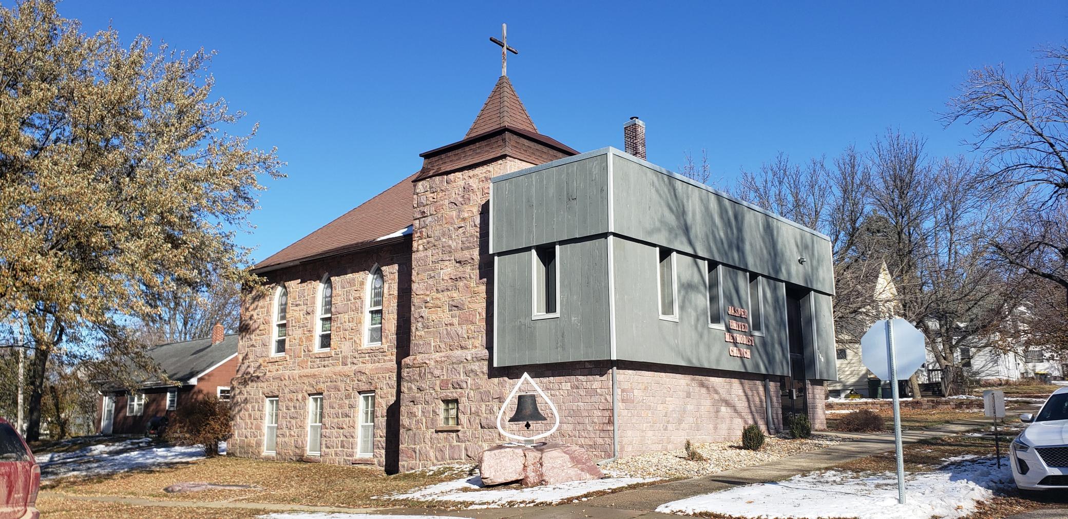 300 E 2nd Street Property Photo - Jasper, MN real estate listing