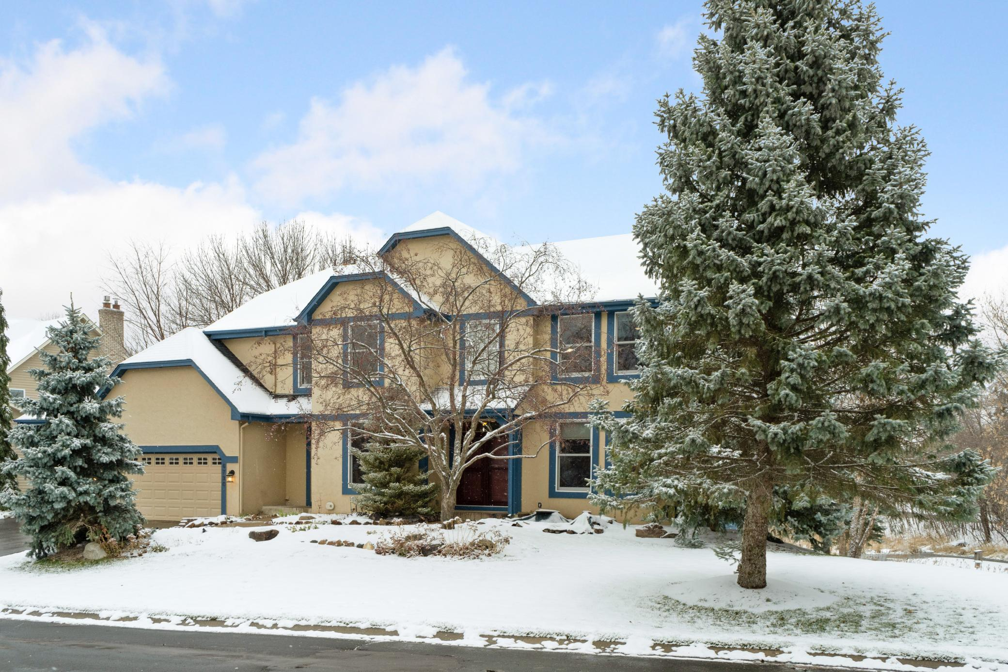 6730 Mulberry Circle Property Photo - Chanhassen, MN real estate listing