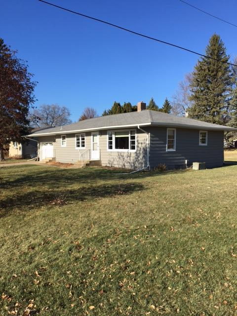 200 W 6th Street Property Photo - Cyrus, MN real estate listing