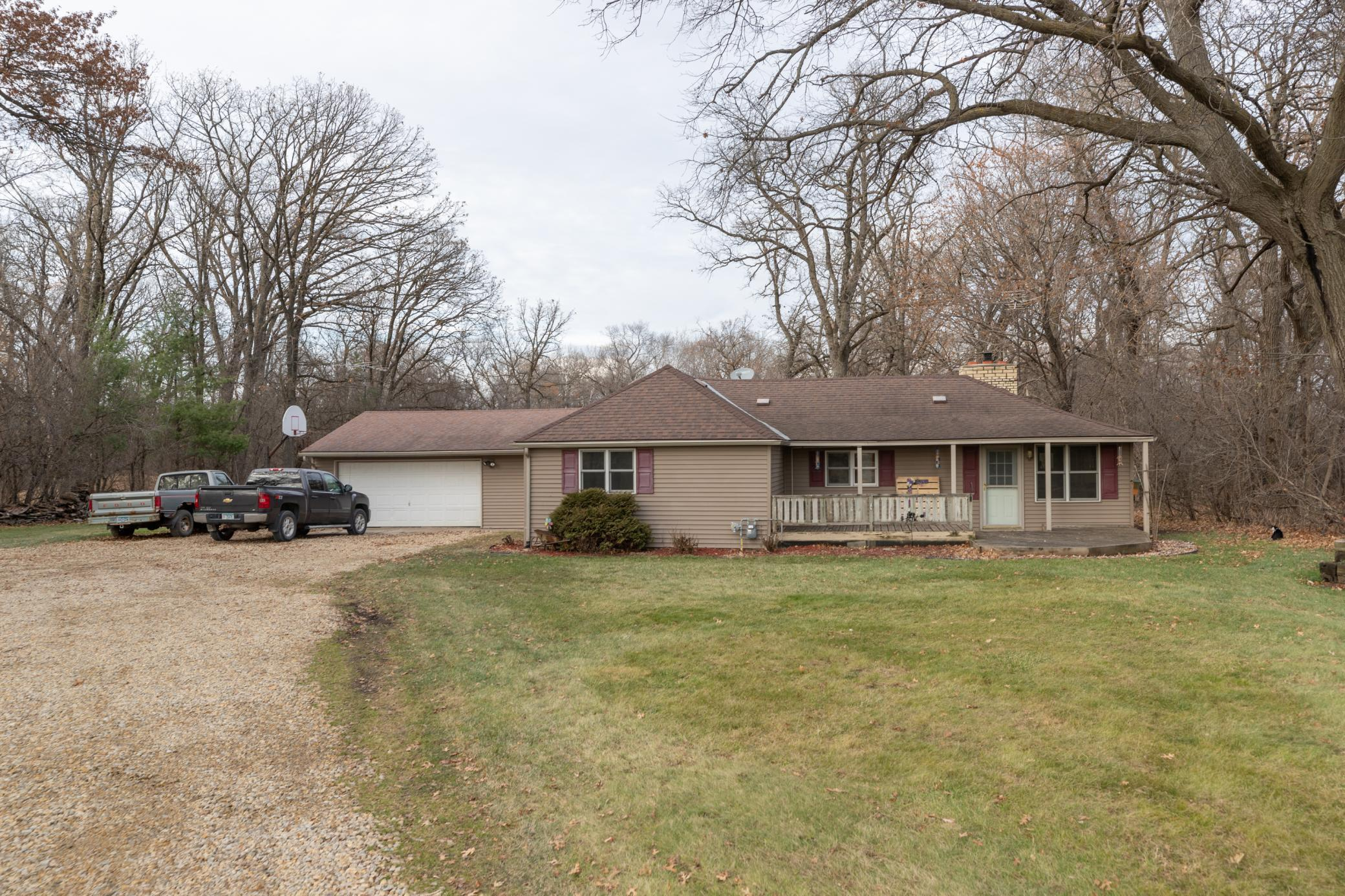 58560 266th Street Property Photo - Brownsdale, MN real estate listing