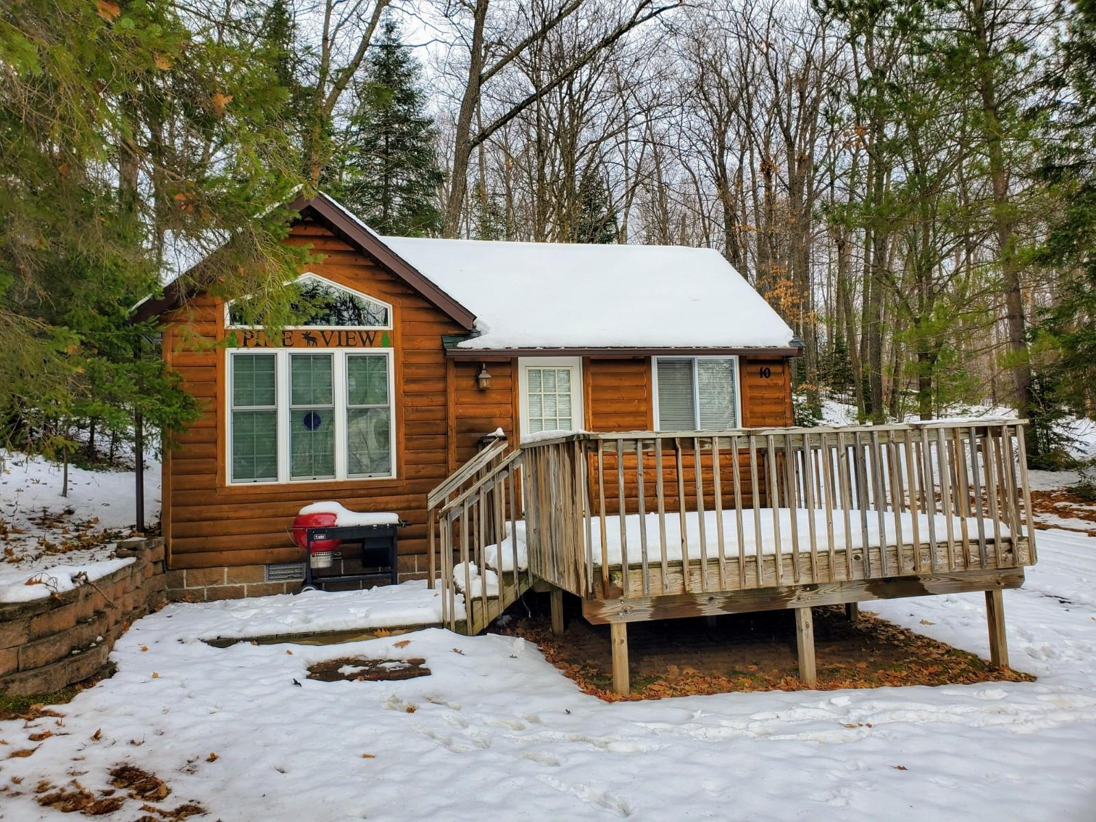 66582 Bungalow Road #10 Property Photo - Finlayson, MN real estate listing