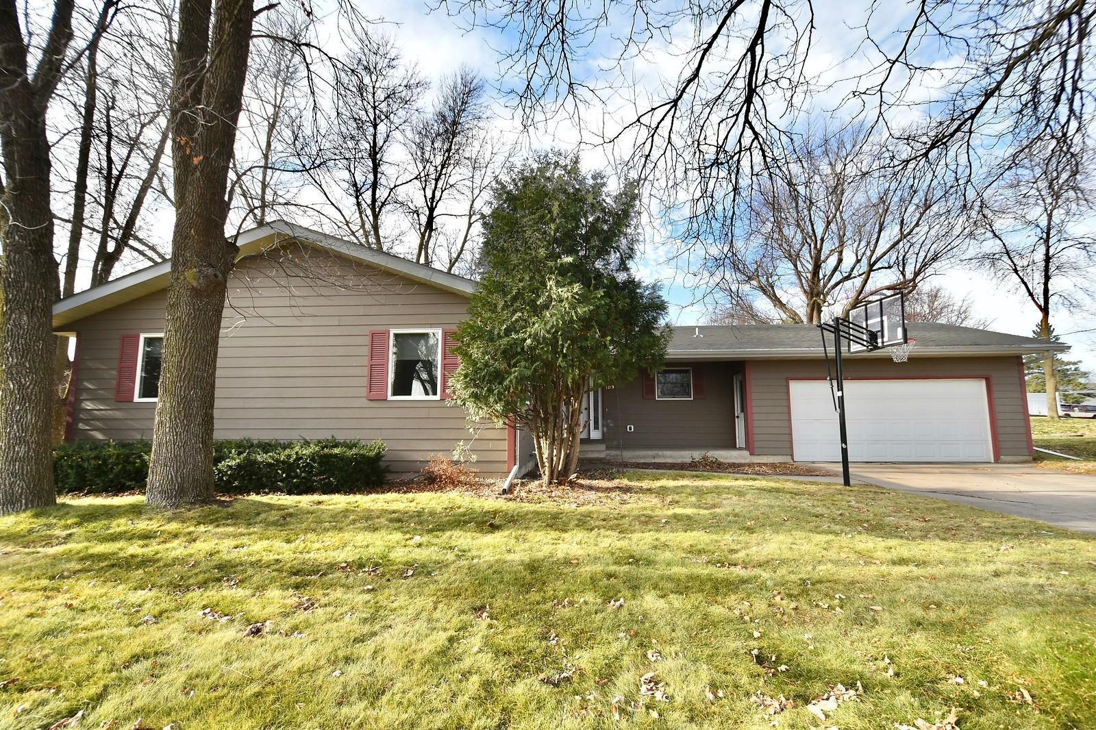 107 S 5th Street Property Photo - Goodhue, MN real estate listing