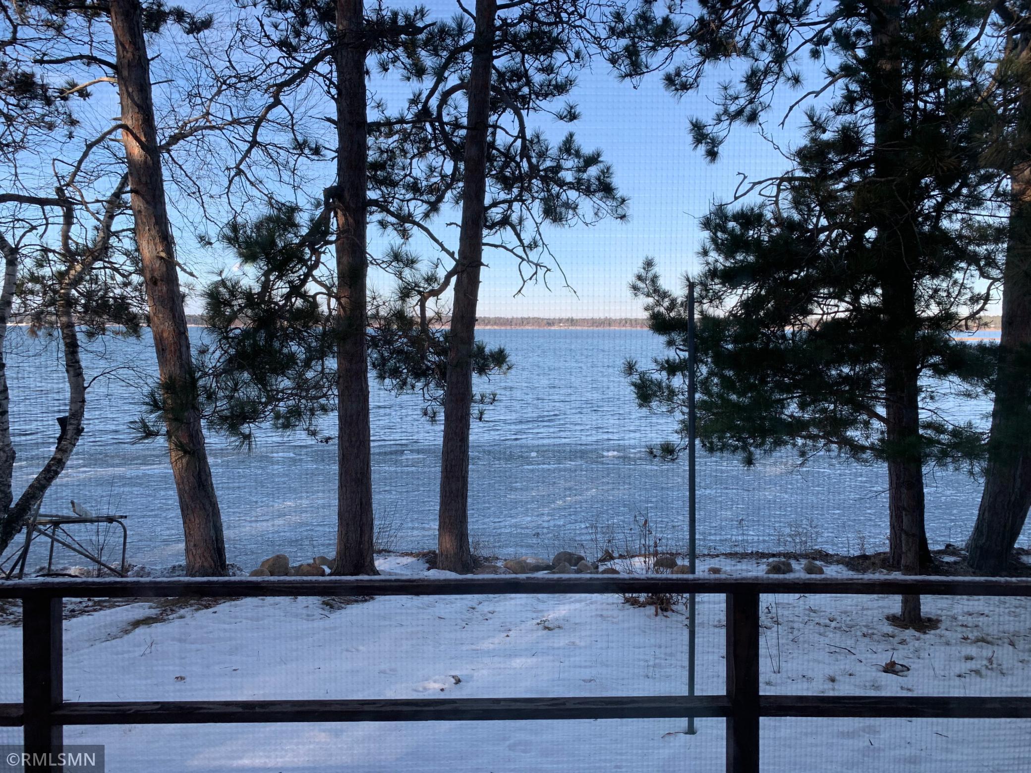 22807 E Lake Hubert Drive Property Photo