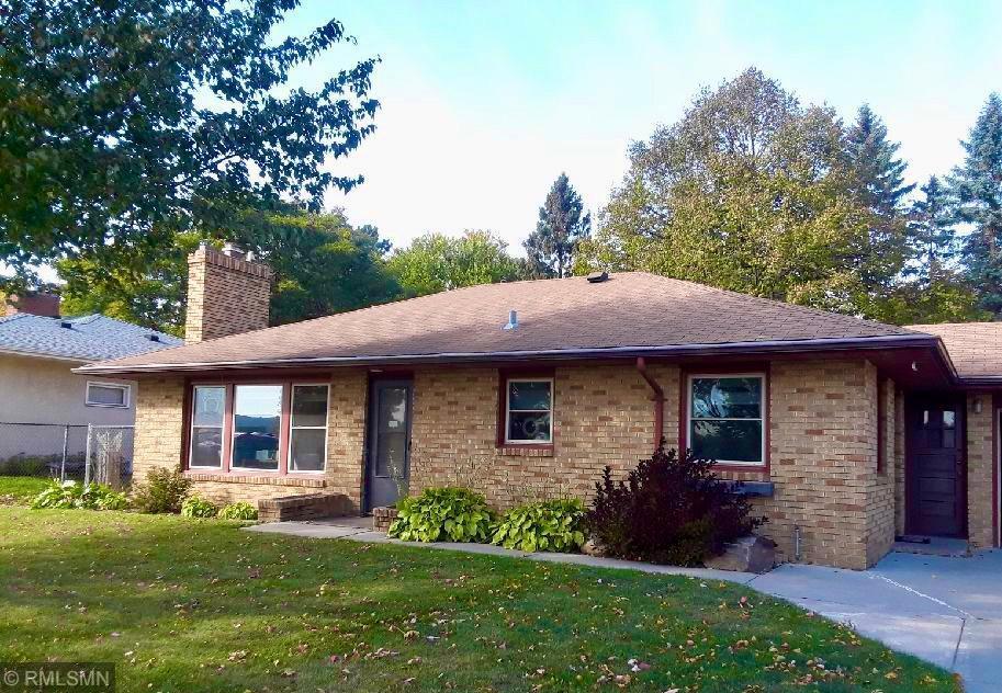 1137 County Road B2 W Property Photo