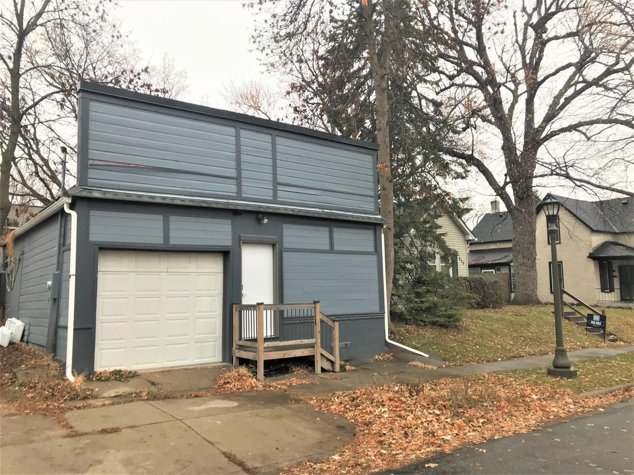 633 Orleans Street Property Photo - Saint Paul, MN real estate listing