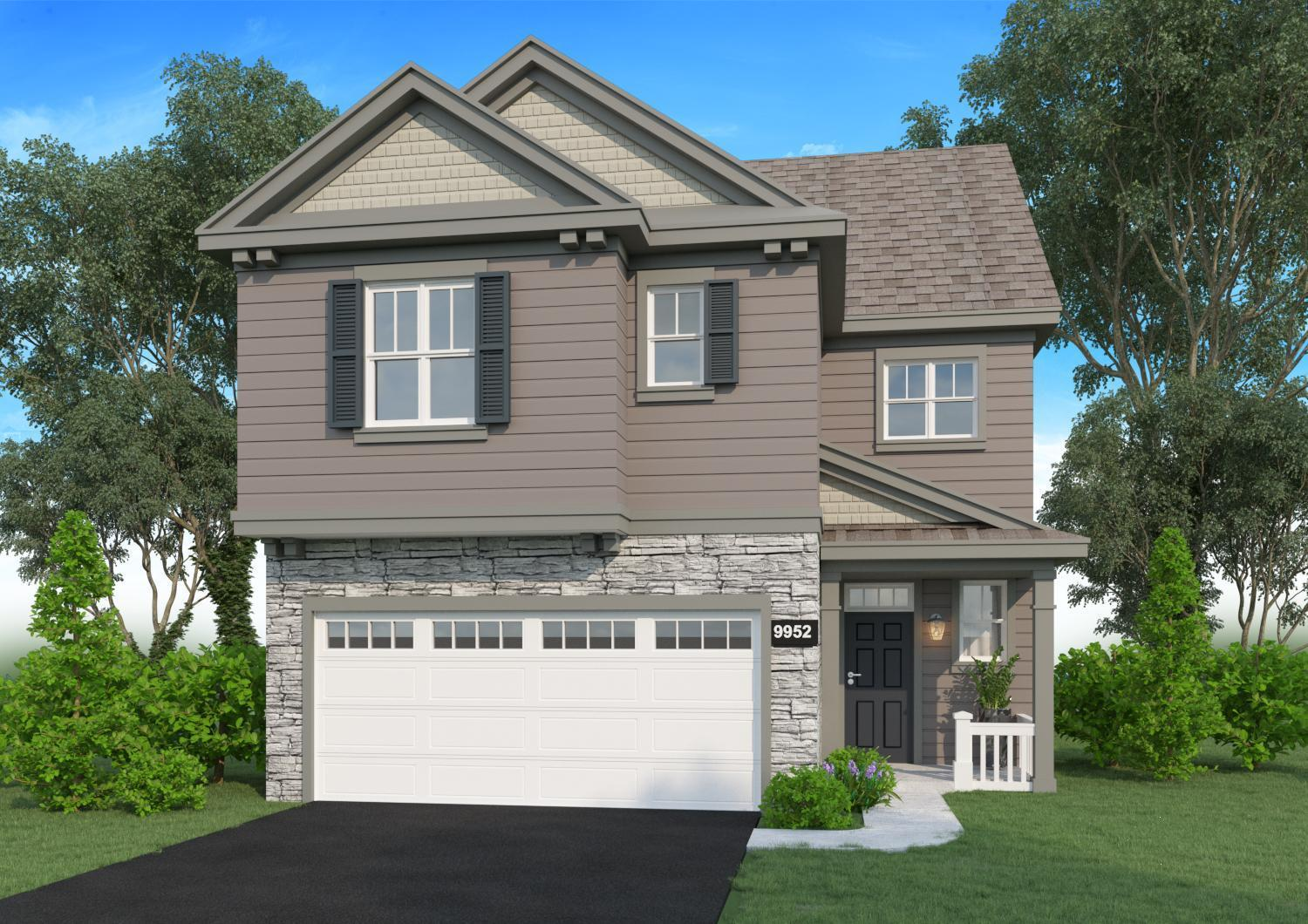 9914 Zilla Street NW Property Photo - Coon Rapids, MN real estate listing
