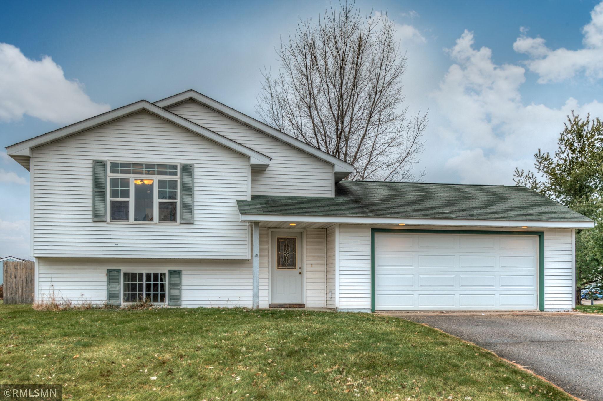 300 Dakota Court S Property Photo - Woodville, WI real estate listing