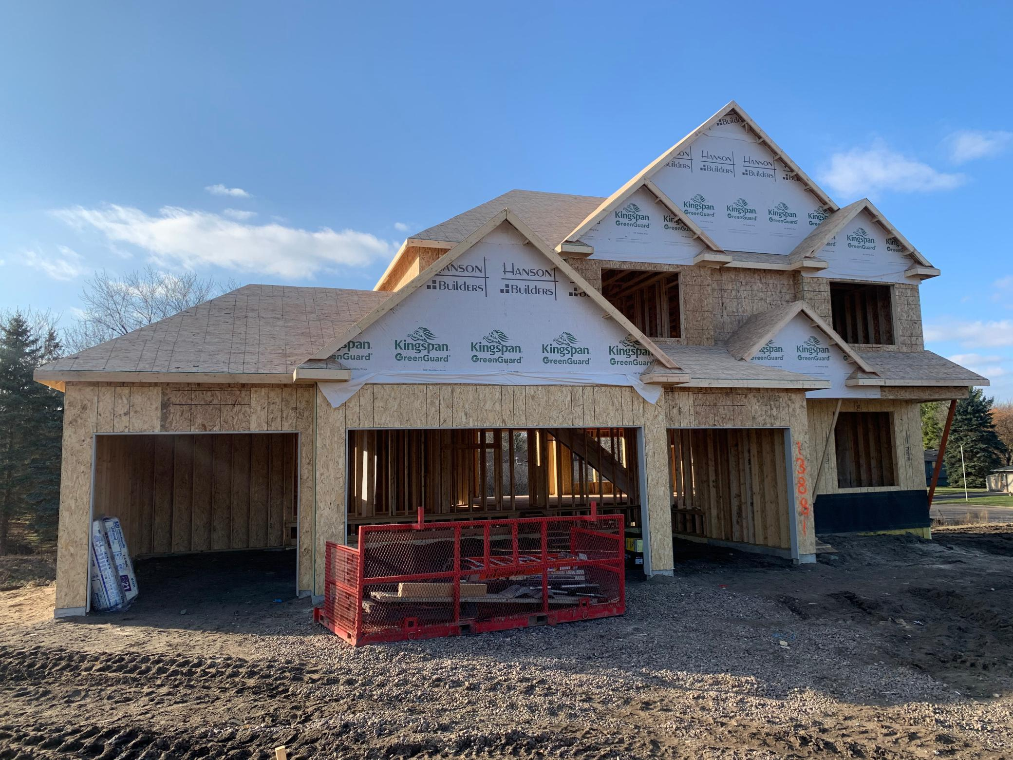 13881 Teakwood Lane N Property Photo