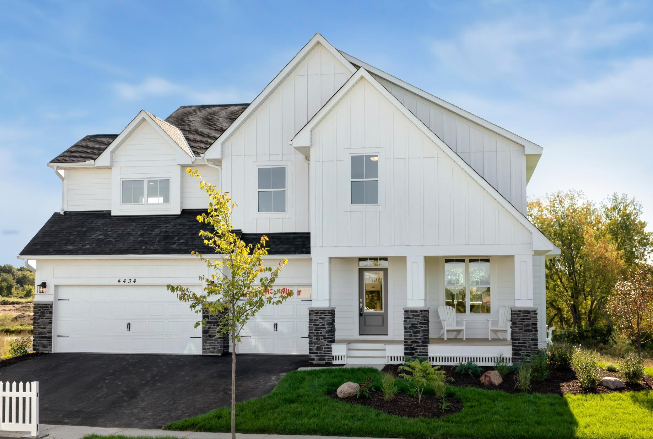13475 Fondant Trail N Property Photo - Hugo, MN real estate listing
