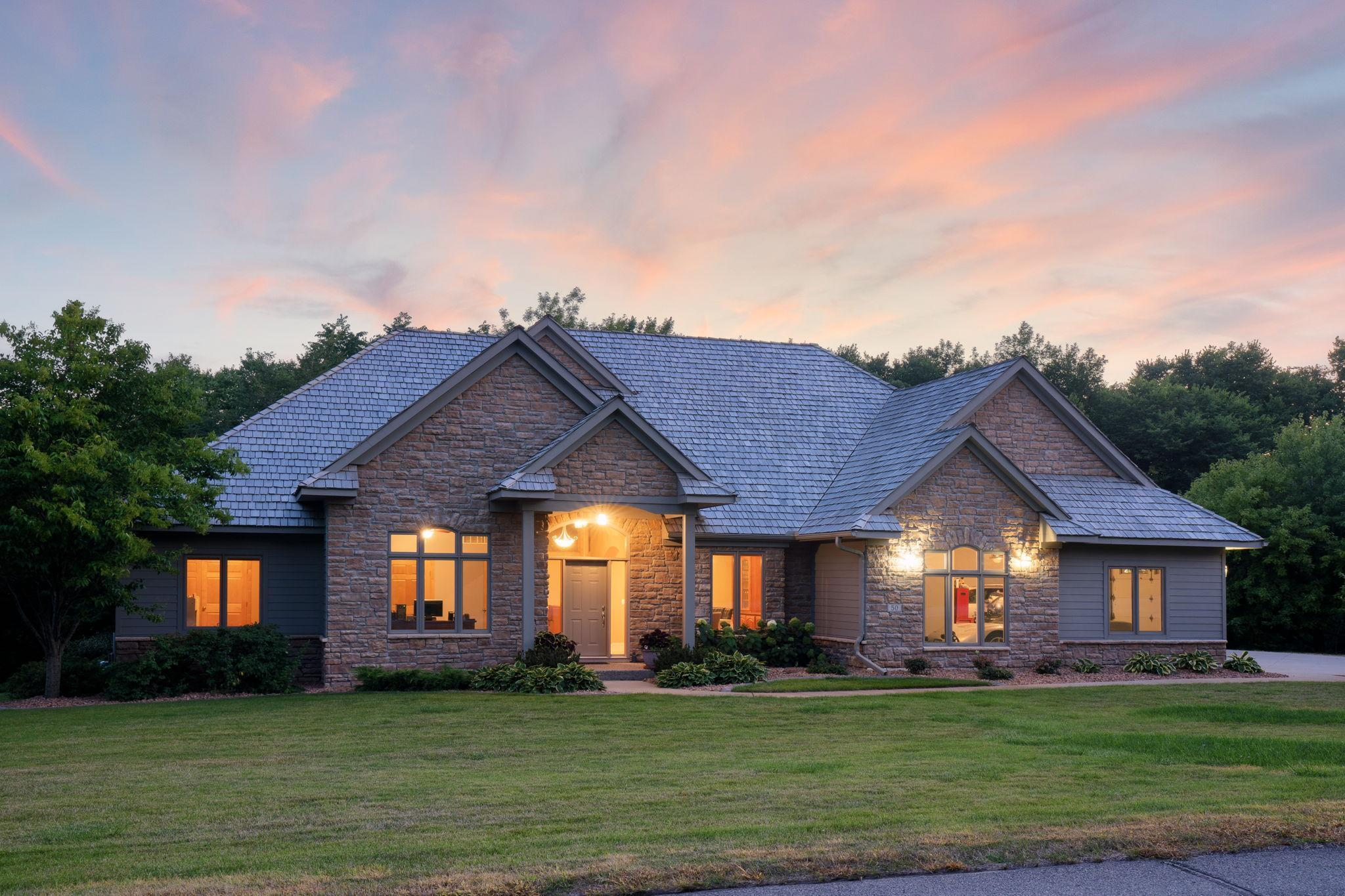 50 Telemark Drive Property Photo - Mankato, MN real estate listing