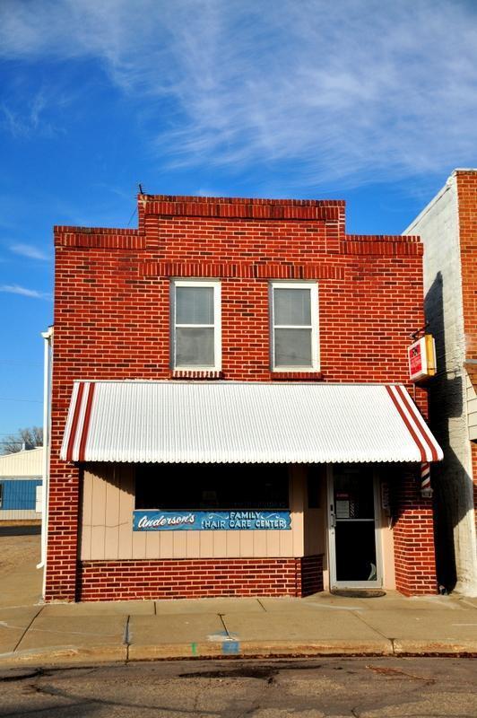 135 W W Snelling Avenue Property Photo - Appleton, MN real estate listing