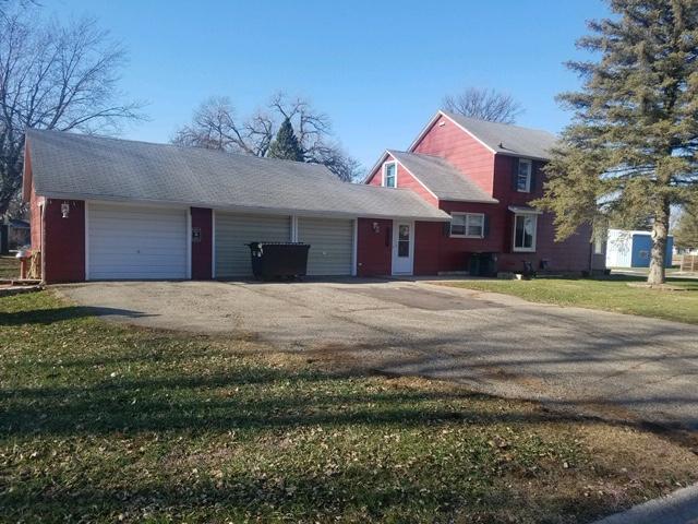 401 W Benton Street Property Photo - Lake Benton, MN real estate listing