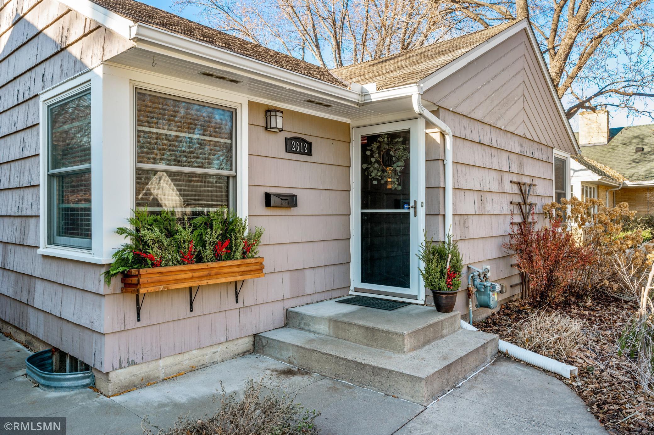 2612 Webster Avenue S Property Photo - Saint Louis Park, MN real estate listing