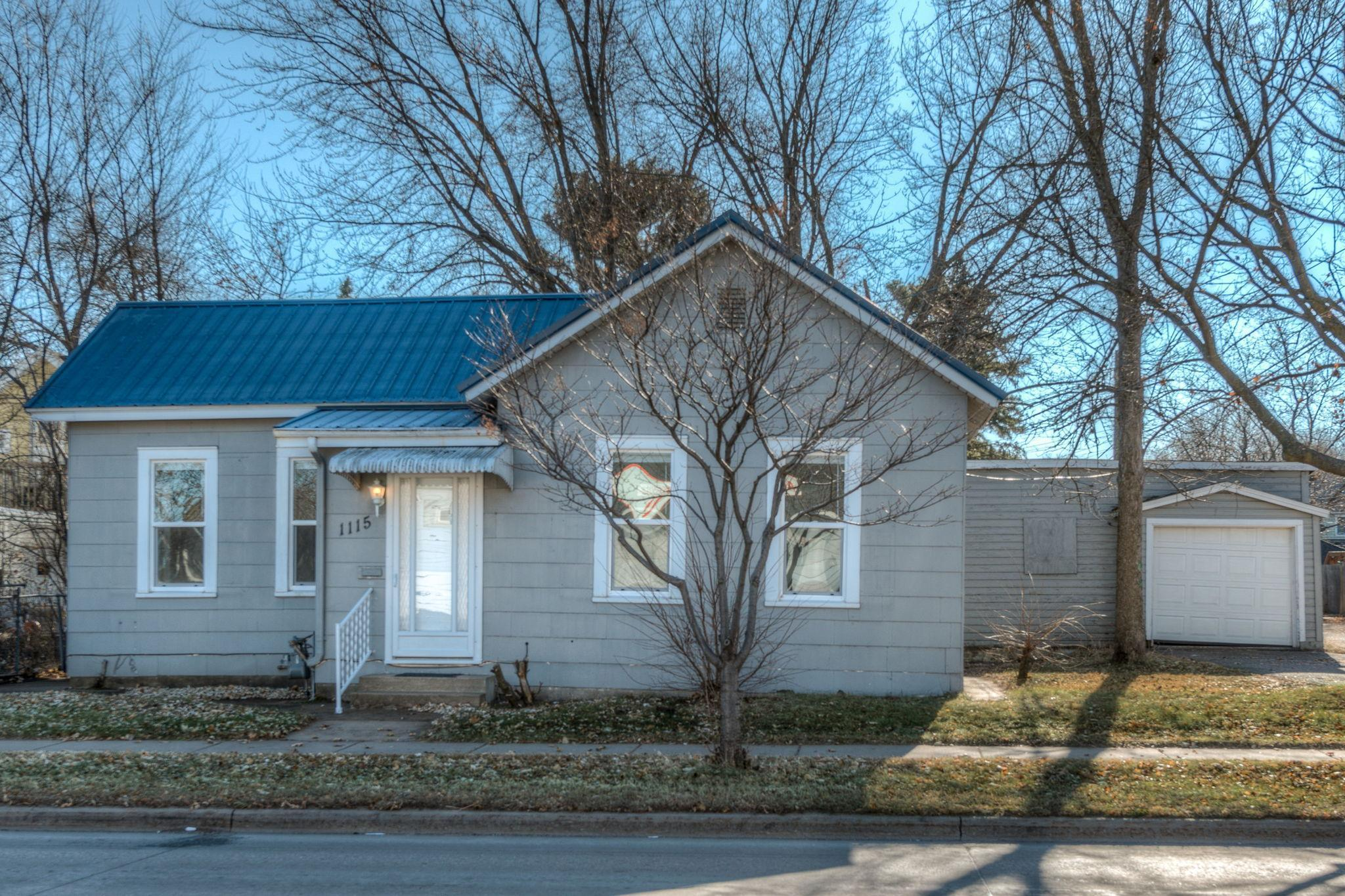 1115 Birch Street Property Photo - Eau Claire, WI real estate listing