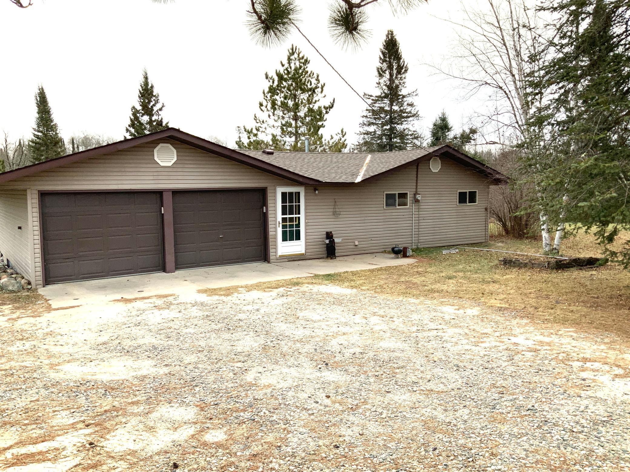 34743 County Road 42 Road Property Photo - Effie, MN real estate listing