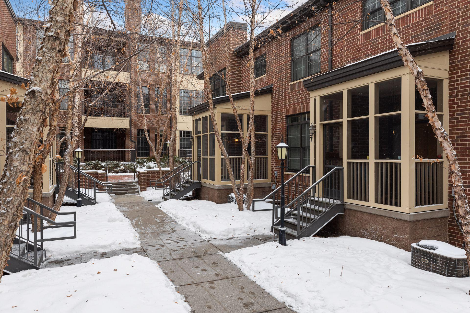 839 River Mews Court #T18 Property Photo - Minneapolis, MN real estate listing