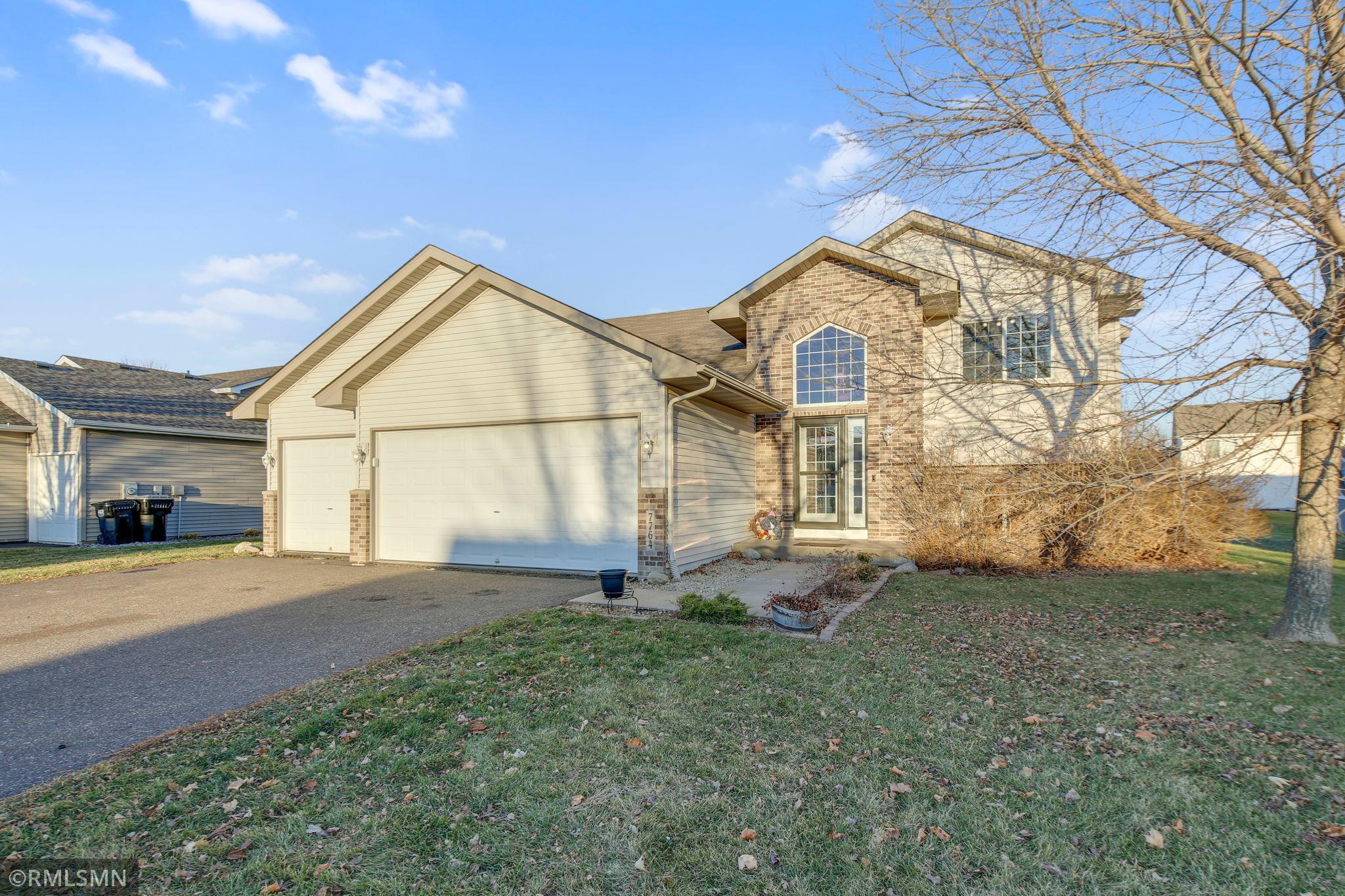 7764 Lander Avenue NE Property Photo - Otsego, MN real estate listing
