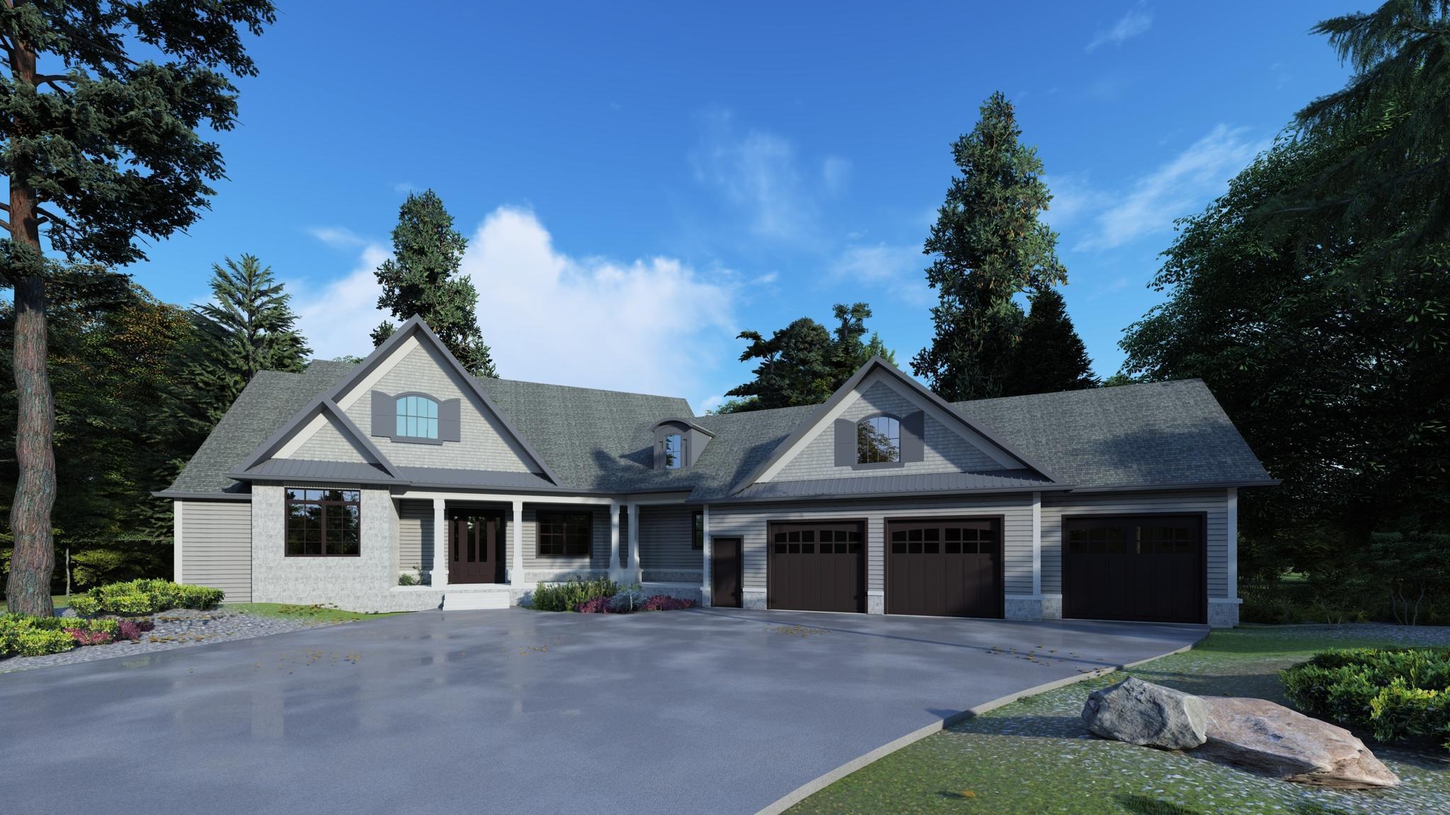 1005 Applewood Court Property Photo - Mankato, MN real estate listing