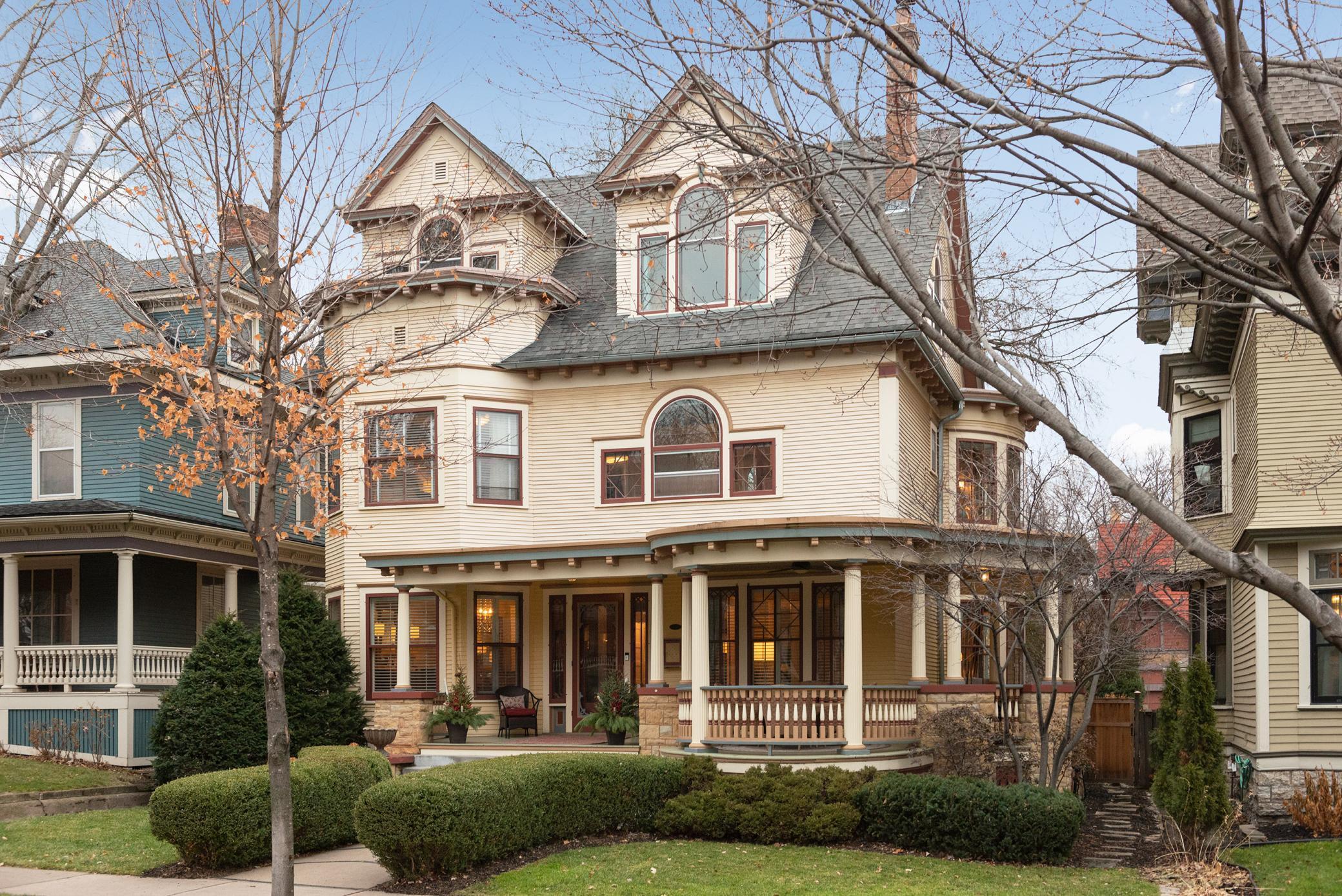 759 Fairmount Avenue Property Photo