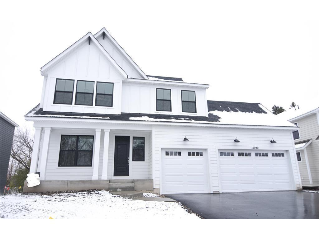 4114 Gable Lane Property Photo - Woodbury, MN real estate listing