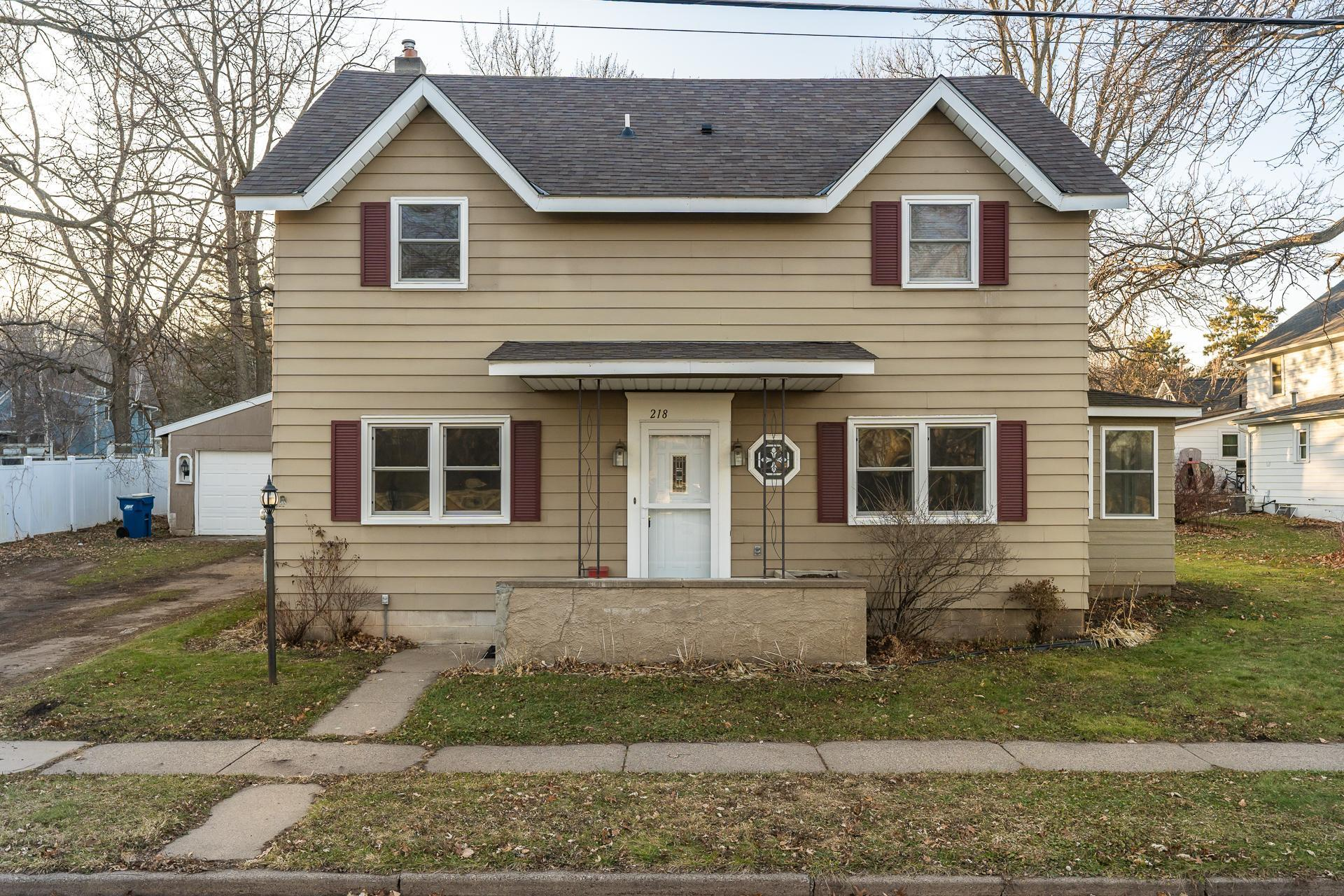 218 State Street S Property Photo - Bayport, MN real estate listing