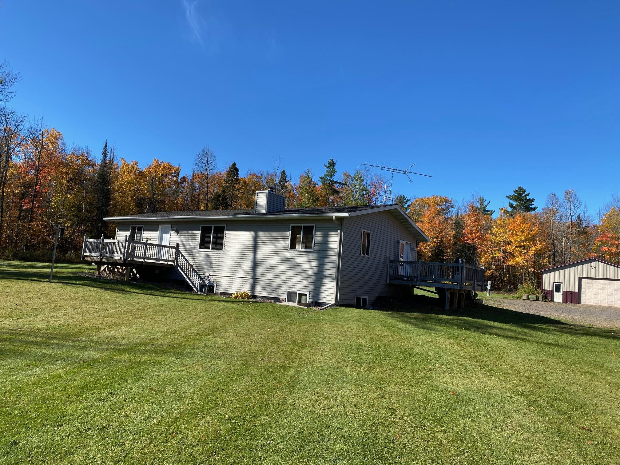 74180 Hoover Line Road Property Photo - Oulu Twp, WI real estate listing
