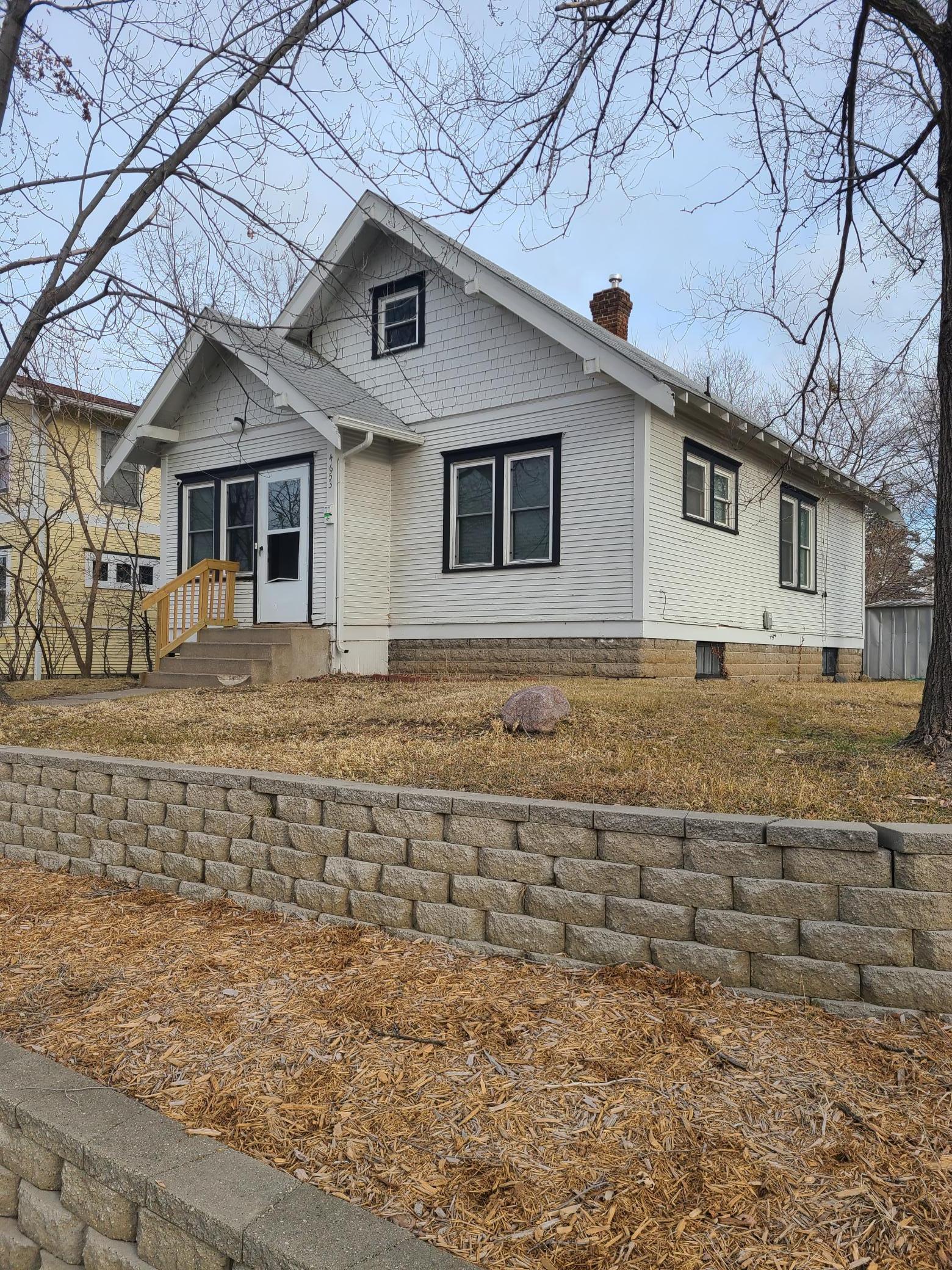 4653 Columbus Avenue Property Photo