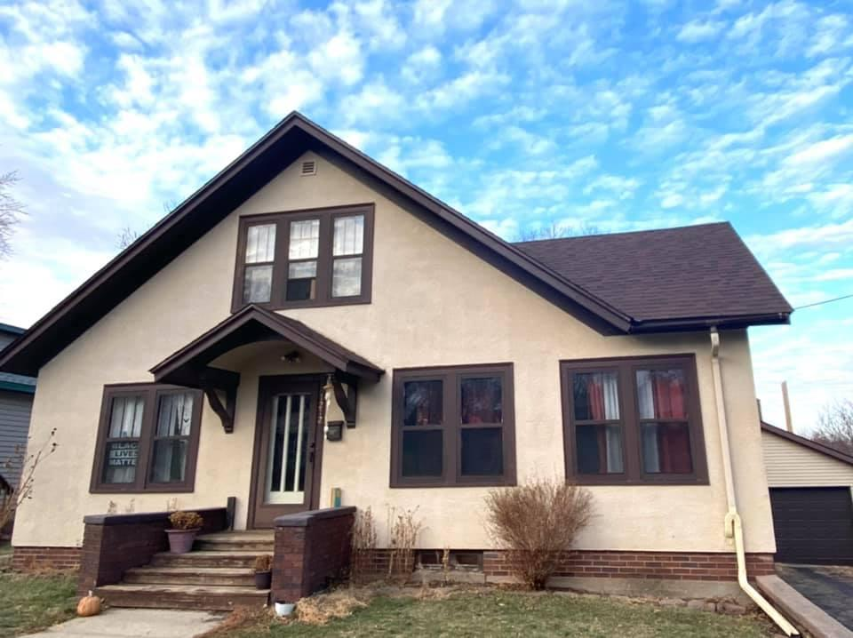 1212 Sherman Street Property Photo - Jackson, MN real estate listing