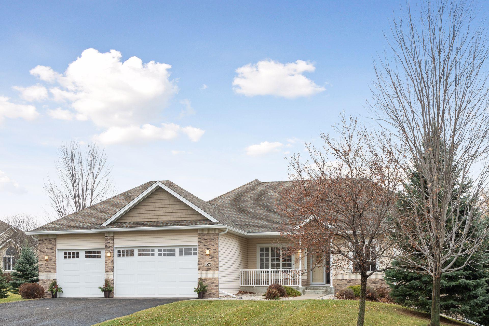 4872 Kassel Avenue Property Photo - Albertville, MN real estate listing