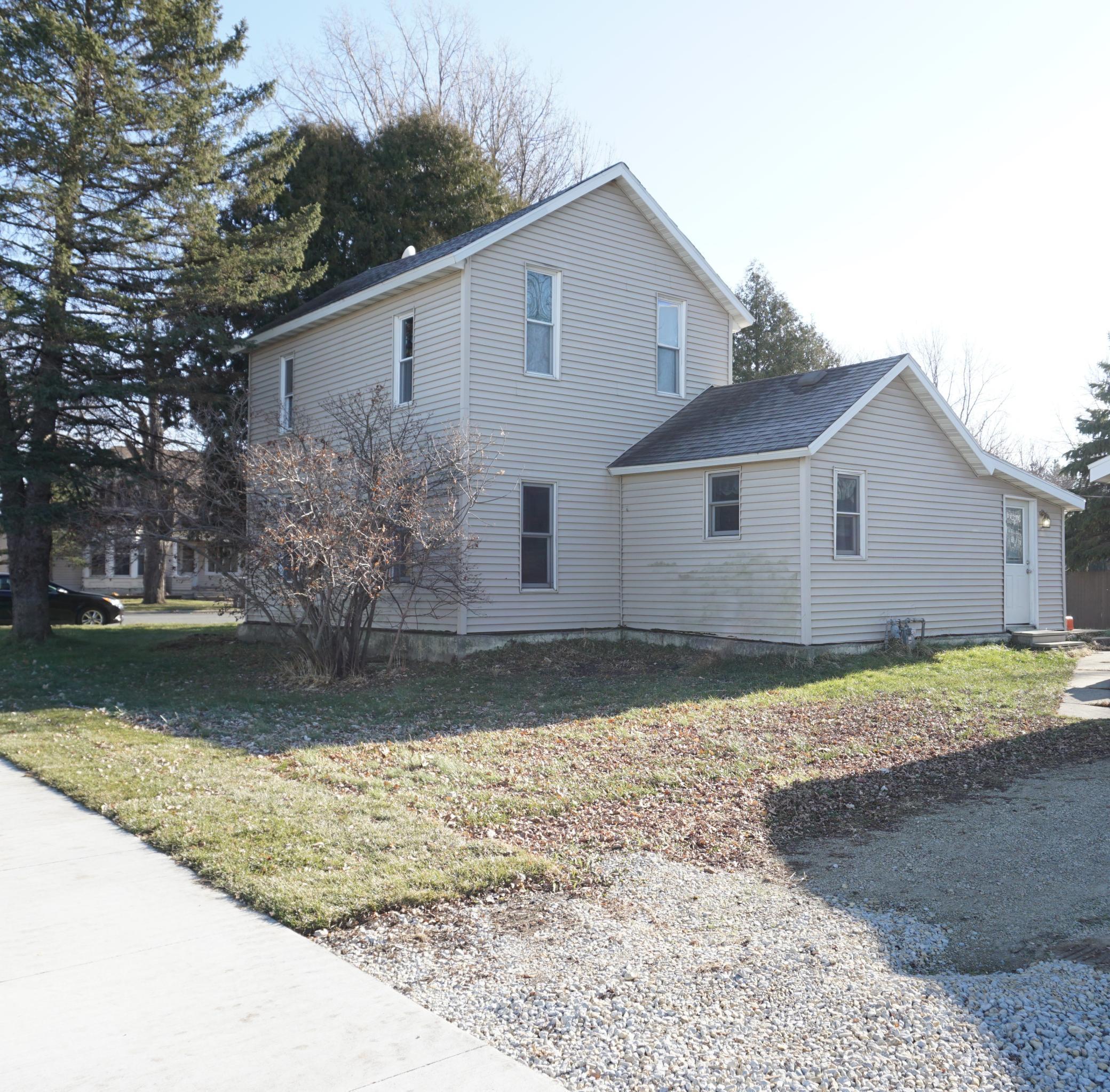 101 1st Avenue SE Property Photo - Dodge Center, MN real estate listing