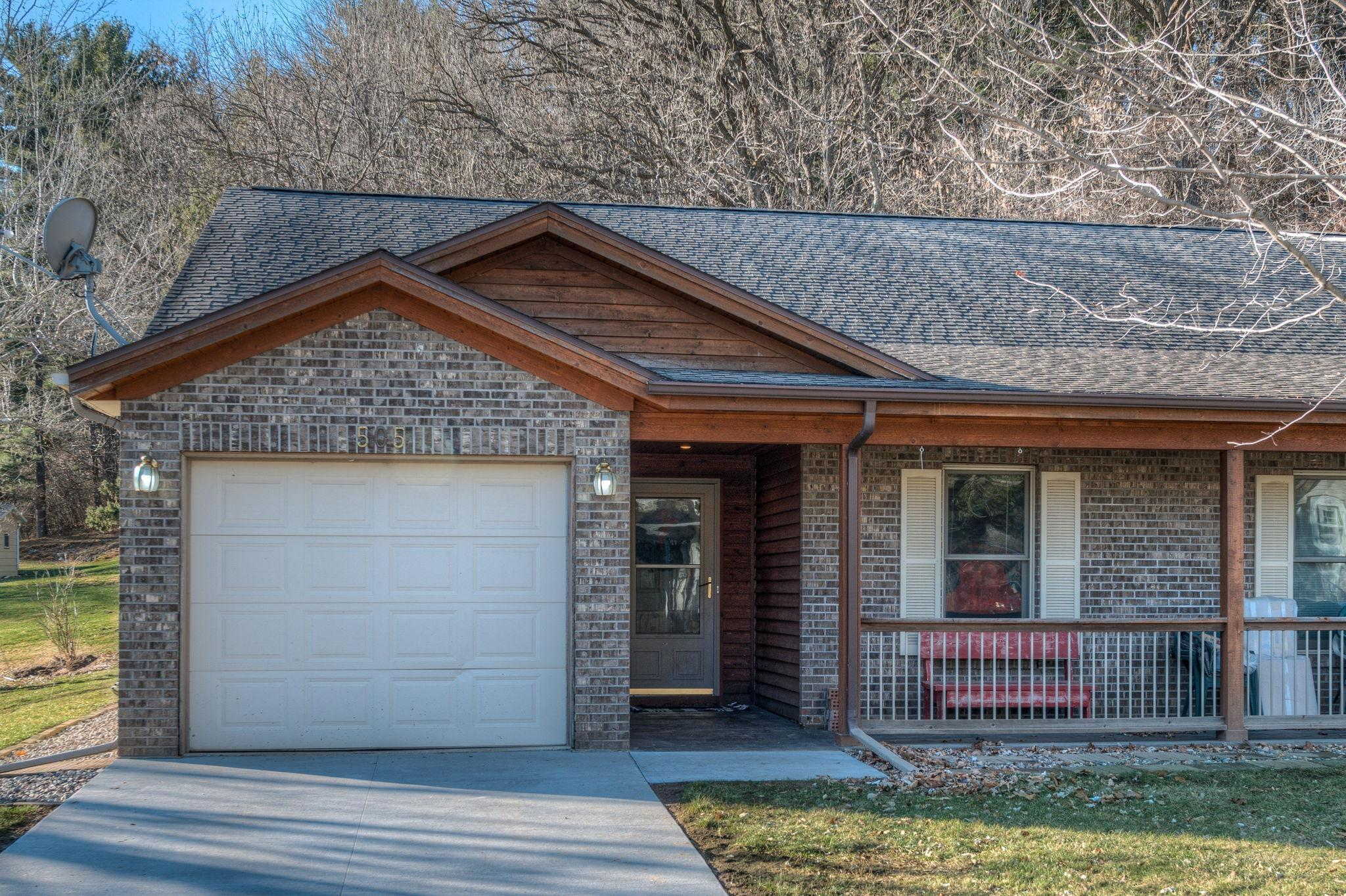 S505 Curtis Avenue Property Photo - Spring Valley, WI real estate listing