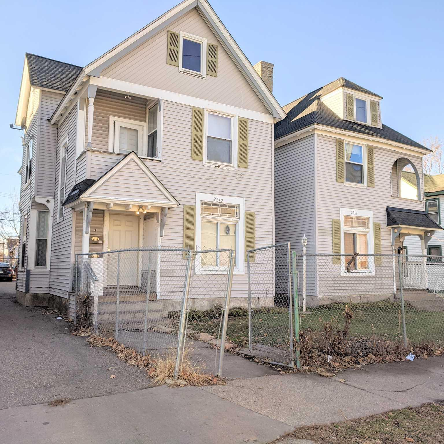 2210 Oakland Avenue Property Photo - Minneapolis, MN real estate listing