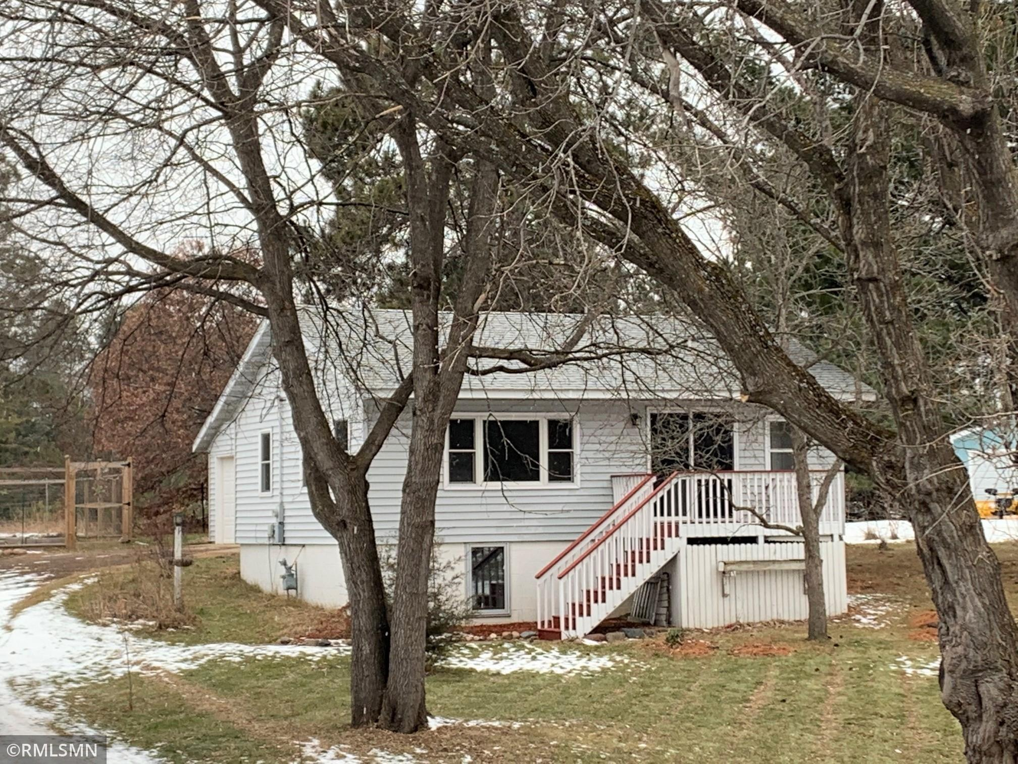 30795 Rasmussen Road Property Photo - Pequot Lakes, MN real estate listing